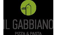 Restaurant Il Gabbiano Logo